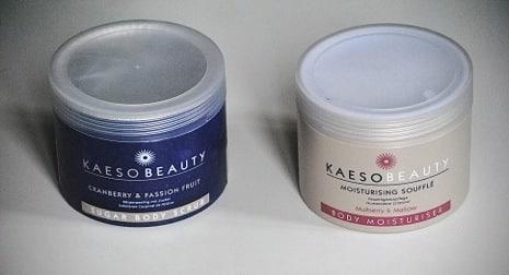 Kaeso Beauty