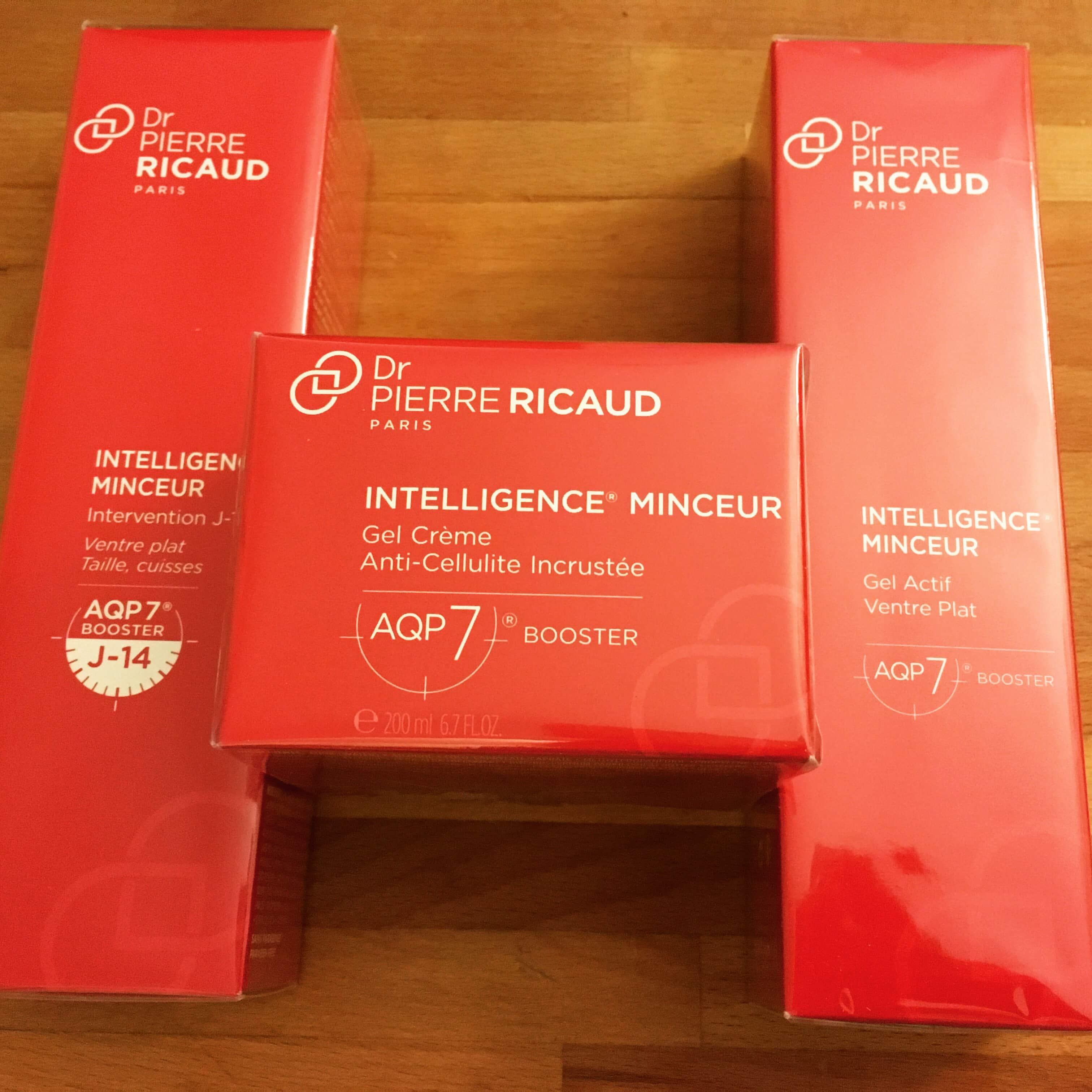 Intelligence Minceur Docteur Ricaud