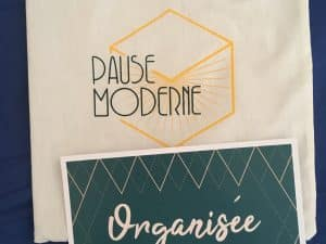 Box Pause Moderne