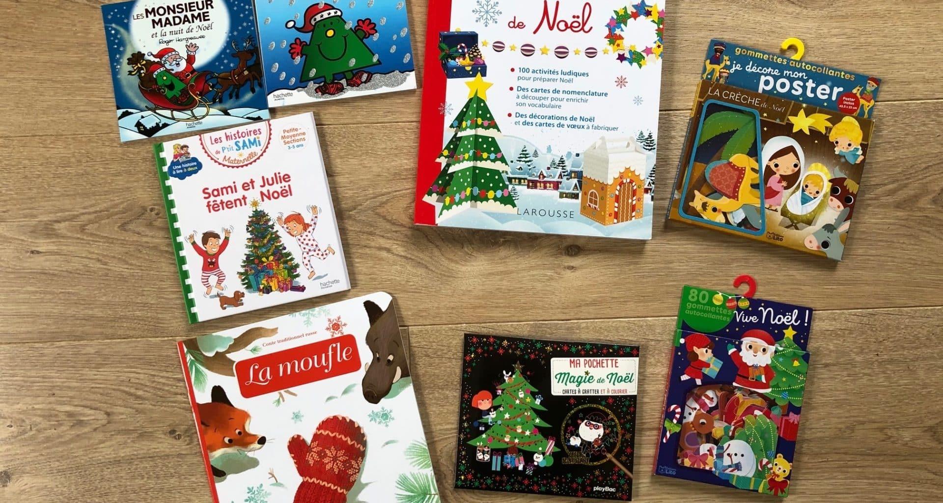 lecture Noël