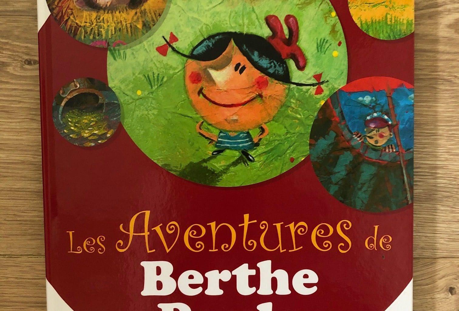 Les aventures de Berthe Poule